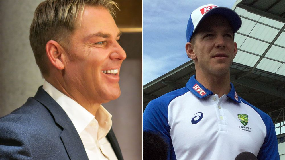 Ashes 2017: Australia confused, England settled according to Shane Warne