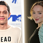 Everything we know about Pete Davidson's dating history