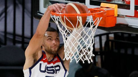 Tokyo Olympics 2021: Zach LaVine won't fly with US basketball team due to protocols