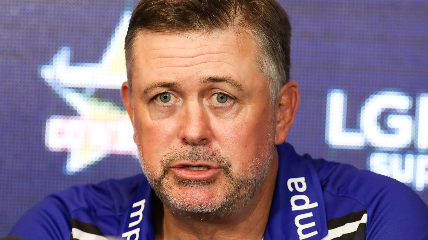 Canterbury Bulldogs coach Dean Pay to tackle NRL over $25,000 fine for referee criticism, reports The Mole