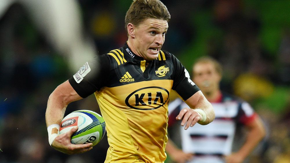 Rebels outclassed by Super Hurricanes