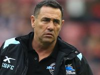 Flanagan and Gallen 'filthy' at Holmes
