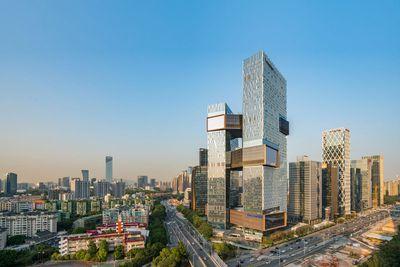 10. Shenzhen, China