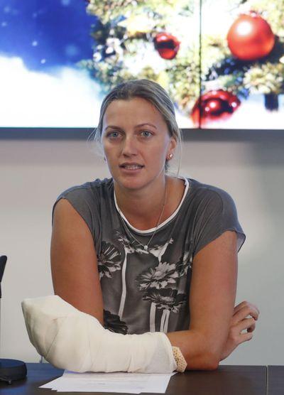 Petra Kvitova