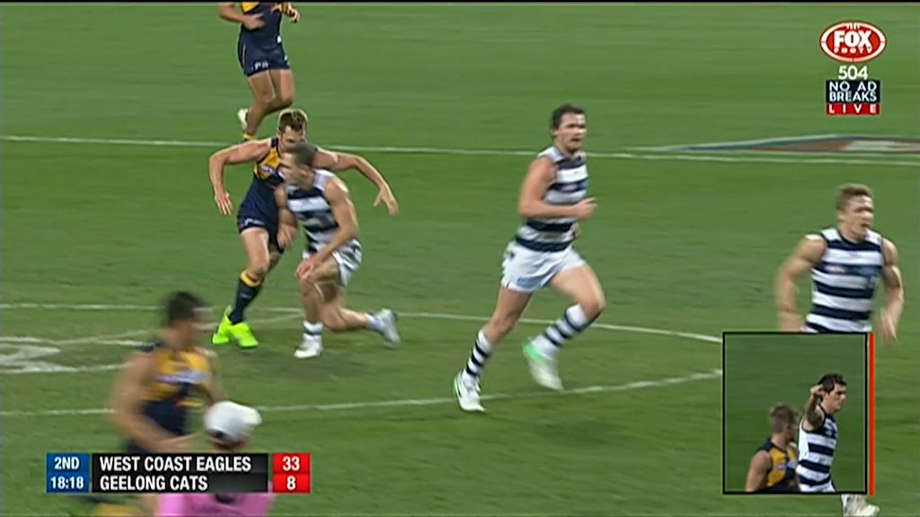Selwood and Mitchell face ban