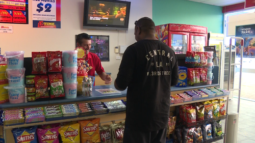 Driven by nostalgia and boredom, a video rental store says it's been resurrected by the pandemic