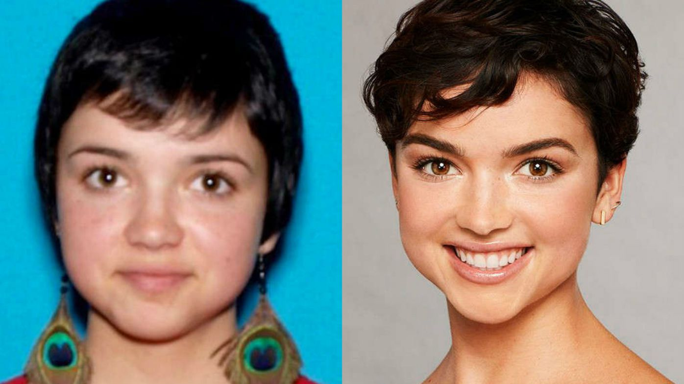 Uh, The Bachelor's Bekah Was Apparently a Missing Person Until Yesterday