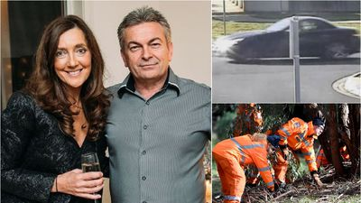 Court hears Mercedes clues in Ristevski case