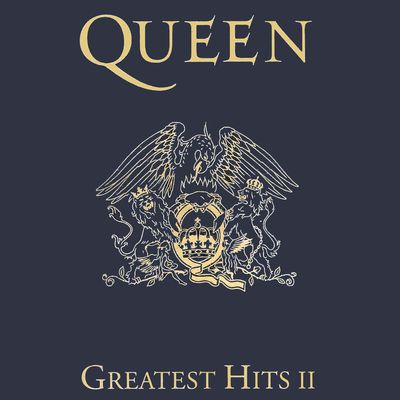 10. Greatest Hits by Queen
