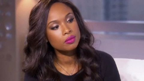 'It's not his fault': Jennifer Hudson forgives her family's killer in emotional Oprah interview