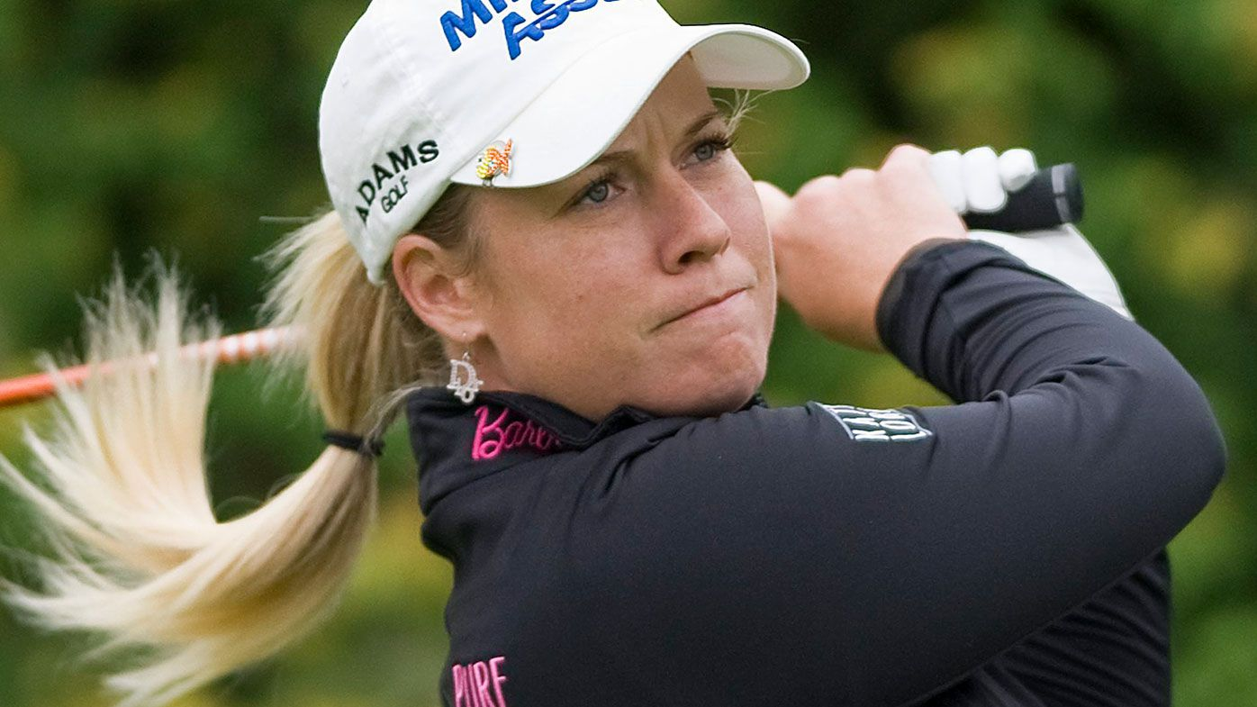 Brittany Lincicome to become first female in a decade to compete on PGA Tour