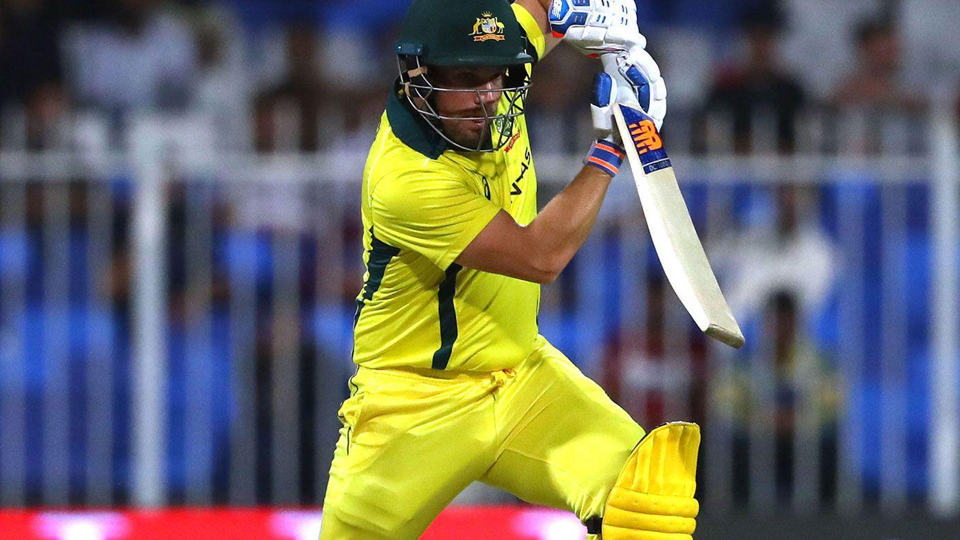 Finch, Marsh find form as Australia extends winning streak