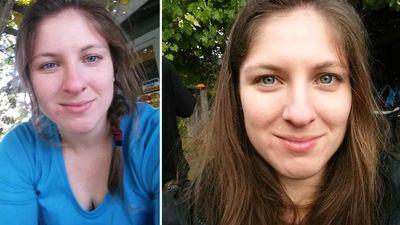 Alison Raspa: Missing Perth woman found dead in frozen Whistler lake