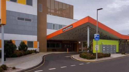 North West Regional Hospital