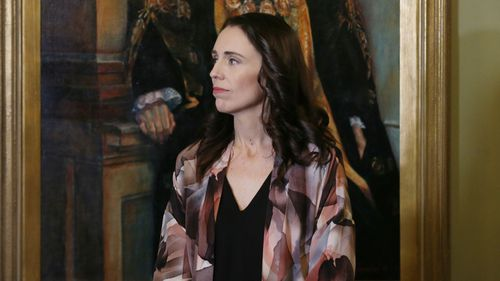 Jacinda Ardern said the criminal deportation law is 'corrosive' to the trans-Tasman relationship.