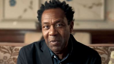 Lenny Henry in NHS video on COVID-19 vaccination