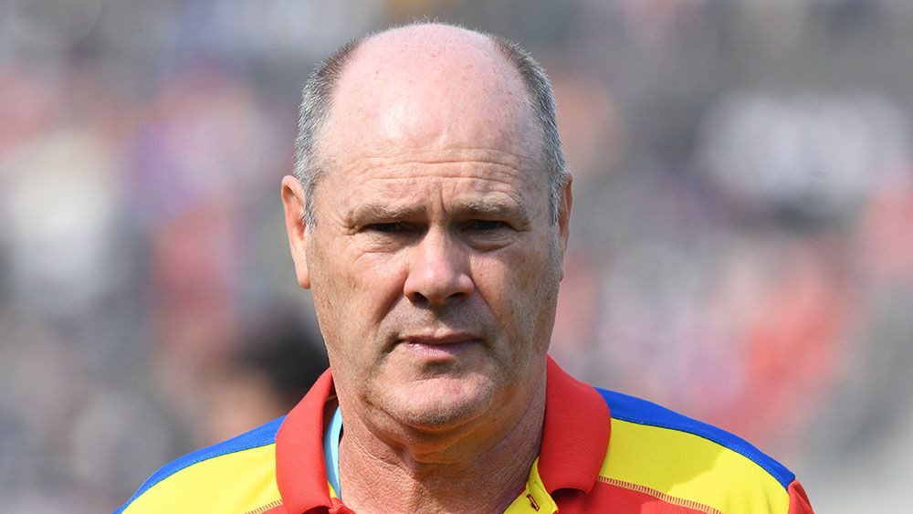 Pressure mounts on Rodney Eade