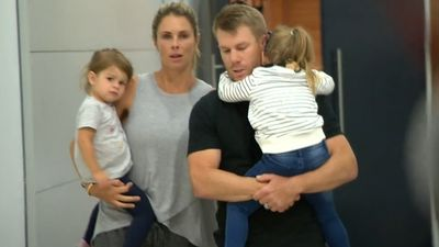 Candice Warner reveals heartbreaking miscarriage after ball-tampering scandal