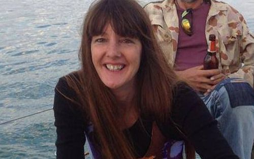 Ms Hendry had taken her son to hospital for psychiatric care on the night she was killed. (Supplied)