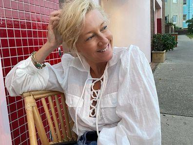 Paula Joye