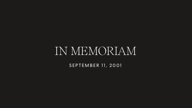 Harry Meghan 9/11 tribute