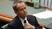 Would you prefer Bill Shorten to be prime minister (Question)