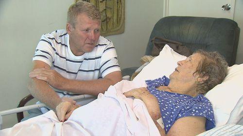 Martilla Queensland hotel quarantine exemption