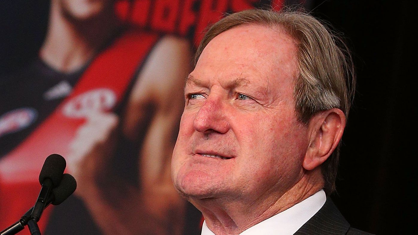 Kevin Sheedy. (AAP)