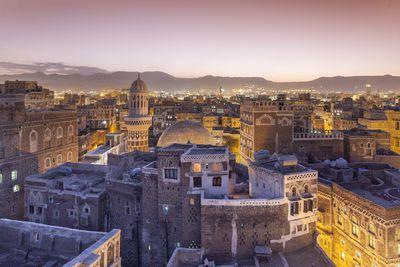 <strong>Yemen</strong>