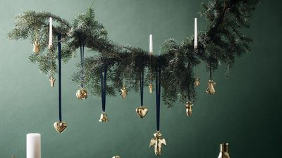 nine designer christmas decorations for the fanciest of trees - Designer Christmas Decorations