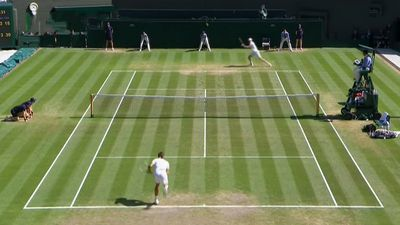 Tennis: Wimbledon brings in final set tiebreak