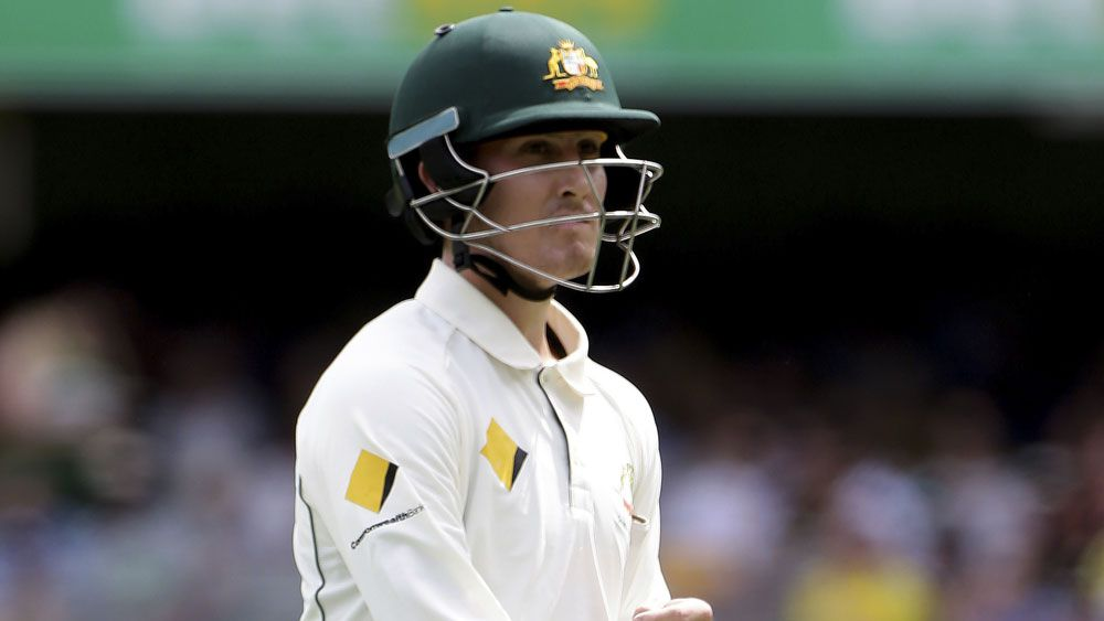 Maddinson may yet get Boxing Day reprieve