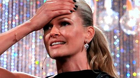 Epic fail: Sarah Murdoch announces wrong winner in Australia's Next Top Model finale