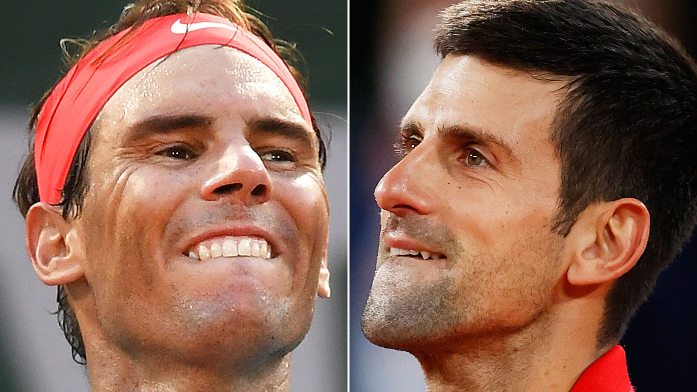 Rafael Nadal vs Novak Djokovic French Open final preview: Great rivals face off again