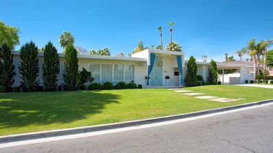Lucille Ball's The Lucy House