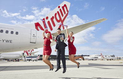 Virgin Australia team up with 7 Eleven for Velocity loyalty partnership.