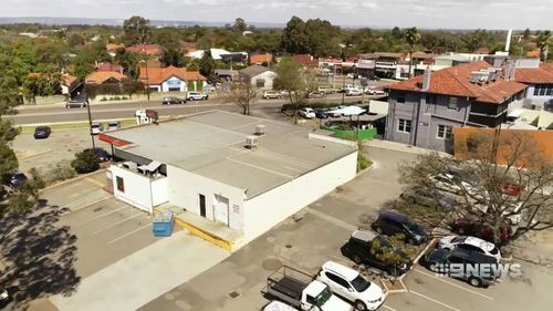 A south Perth community are trying to stop the construction of a Dan Murphy's in their area.