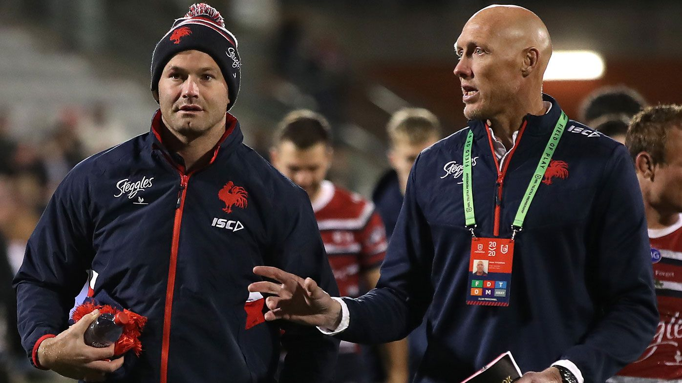 Dragons really want Craig Fitzgibbon as their new coach, Danny Weidler reports