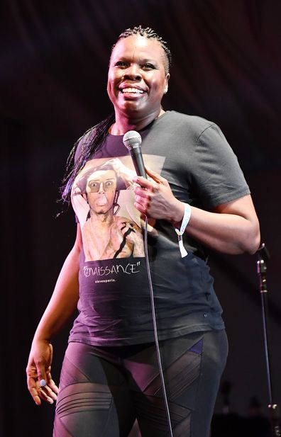 Saturday Night Live, Leslie Jones