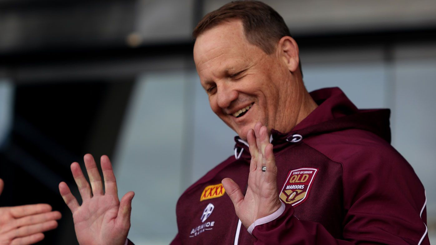 Lingering time bomb ticking for Kevin Walters as redesigned Broncos start pre-season