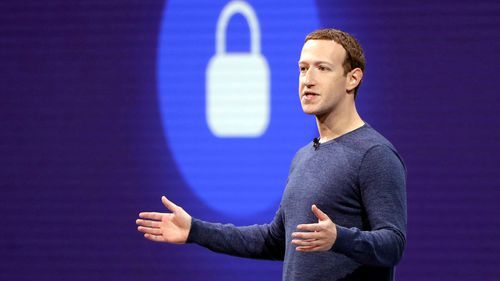 Facebook will reportedly be fined a record $5 billion over privacy mishaps