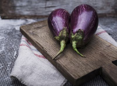 <strong>Eggplant</strong>