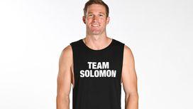 Ryan Solomon