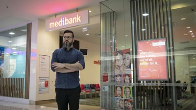 Medibank 'Basic' Cover Health Insurance