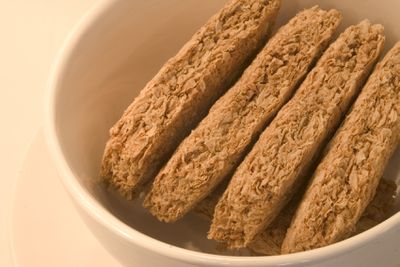 <strong>WeetBix</strong>