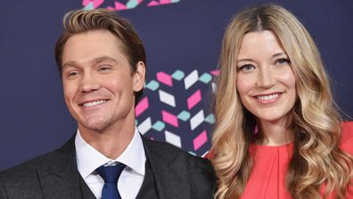 Chad Michael Murray is now married to former co-star Sarah Roemer.