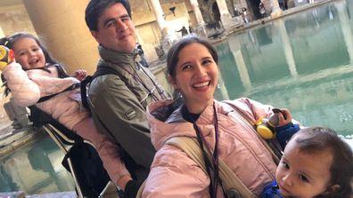 Travel couple dating marriage honeymoon