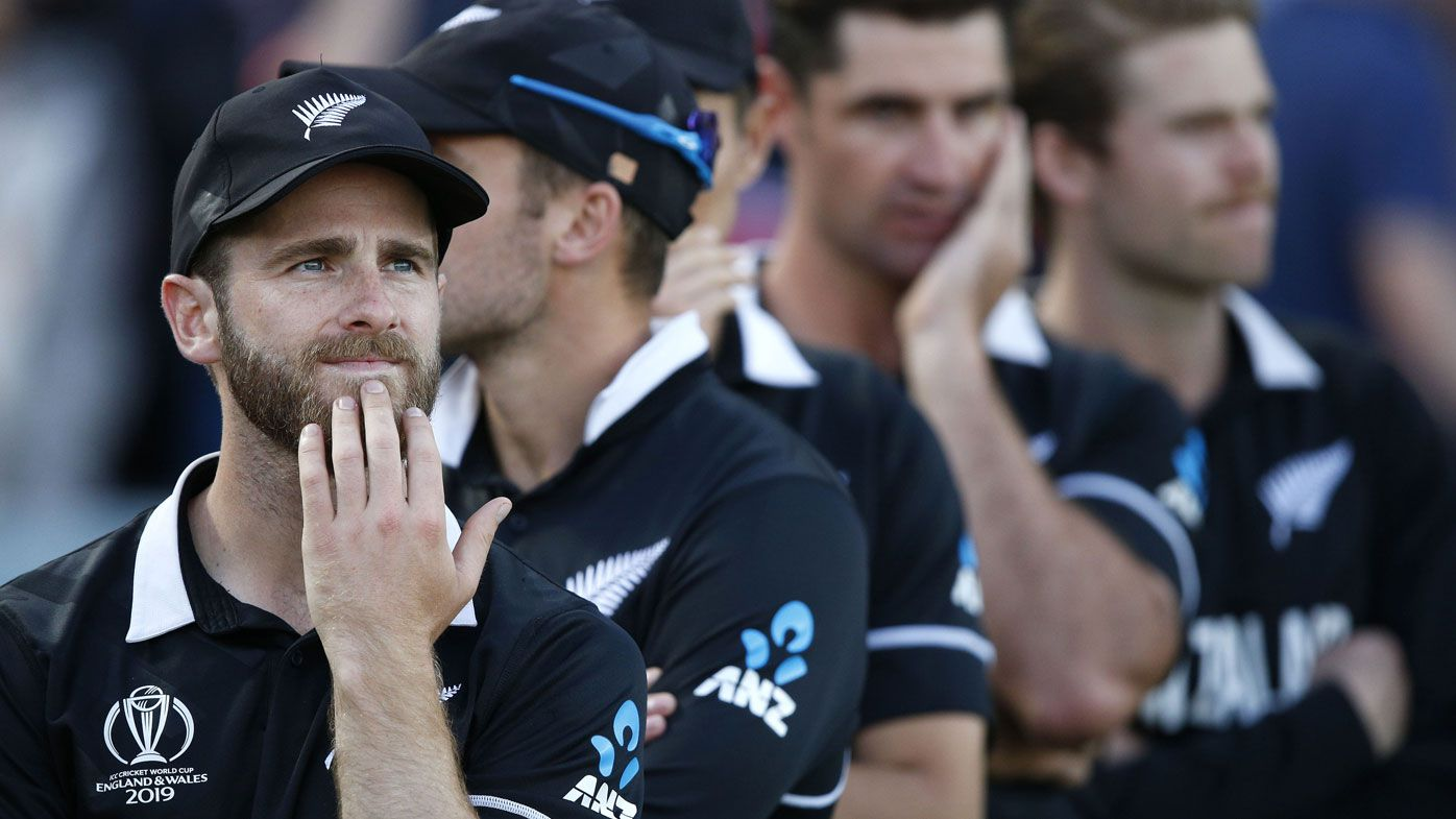 How England vs New Zealand Cricket World Cup final was decided by 'horrible' rule