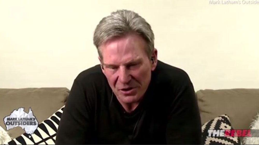 Sam Newman comes out swinging at 'Yes' campaigners in the same sex marriage debate
