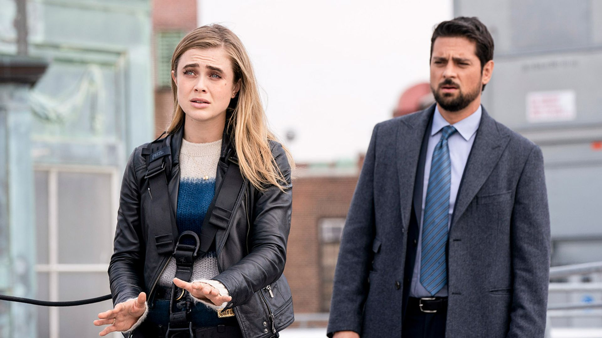 Watch Manifest Season 1, Catch Up TV